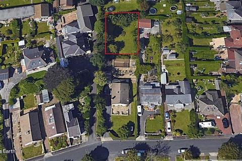 Land for sale - Bayswater Road, Sketty, Swansea, Swansea