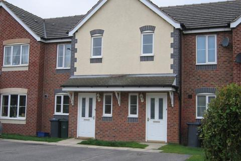 2 bedroom house to rent - Green Court, Woodlaithes, S66 3ZS