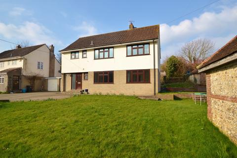 4 bedroom detached house to rent - Winterborne Houghton