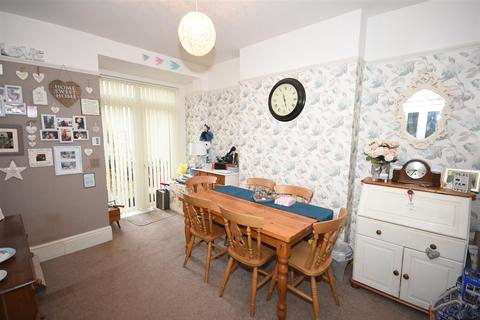 3 bedroom end of terrace house for sale - Garfield Street, Kettering