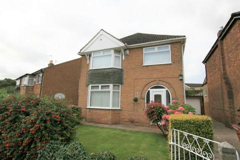 3 bedroom detached house to rent - Firthwood Road, Dronfield, S18