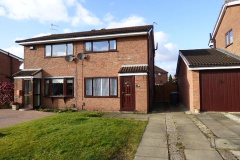 Bed House To Rent Birchwood Warrington