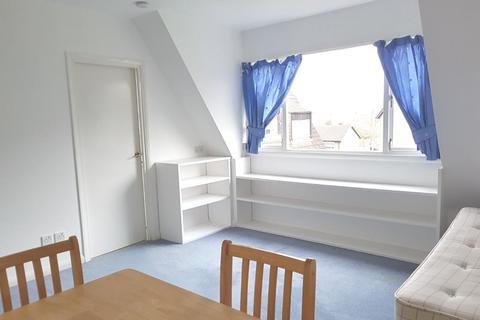 Studio to rent - Abbeyfields Close, Park Royal