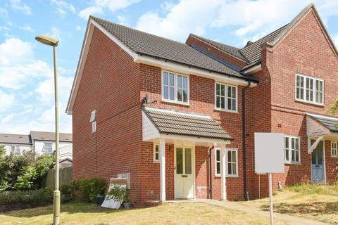 3 bedroom house to rent - East Oxford, Oxford, OX4
