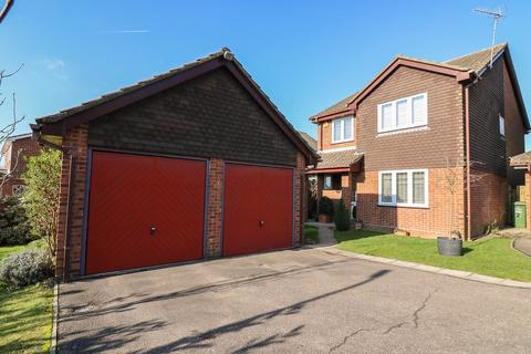 4 bedroom detached house for sale - St Ediths Lane , Billericay  CM12