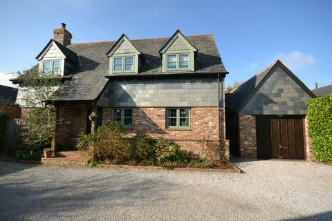 4 bedroom detached house for sale - PRIORY MEWS, OTTERY ST MARY