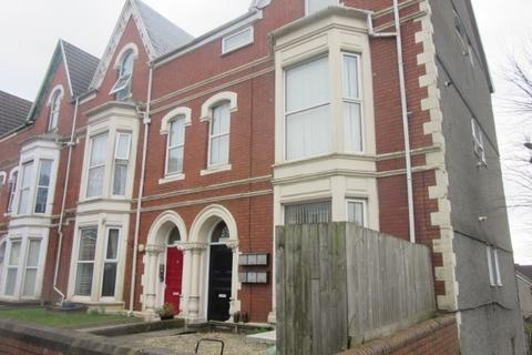 2 bedroom maisonette to rent - Flat 1, Sketty Road, Uplands, Swansea. SA2 0EU
