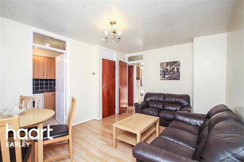 2 bedroom flat to rent - Muirfield Close, Reading, RG1 4PQ