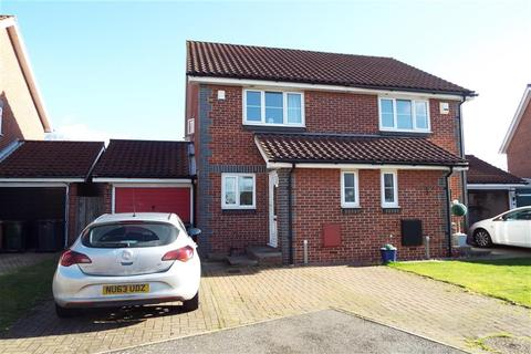 2 bedroom semi-detached house for sale - Barnwell Road, Dartford, Kent