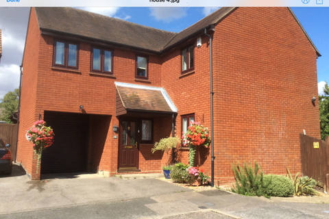 4 bedroom detached house for sale - LIVINGSTONE CLOSE, ONGAR CM5