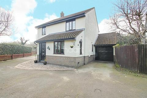 4 bedroom detached house for sale - Marston Beck, Chelmsford
