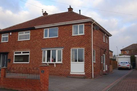 3 bedroom house to rent - Crownhill Road, Brinsworth, Rotherham, S60 5AY