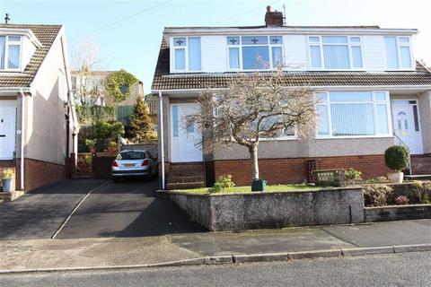 3 bedroom semi-detached house for sale - Woodcote, Killay