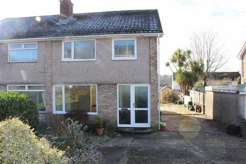 3 bedroom semi-detached house for sale - Heaseland Place, Killay