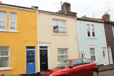2 bedroom terraced house for sale - Dartmoor Street, Southville, Bristol, BS3