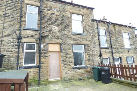 2 bedroom terraced house for sale - Peel Park Terrace, Bradford