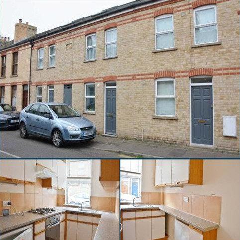 3 bedroom house to rent - Suez Road, Cambridge