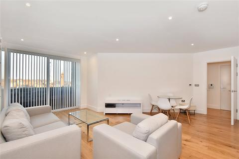 2 bedroom flat to rent - Riverdale House, 68 Molesworth Street, London