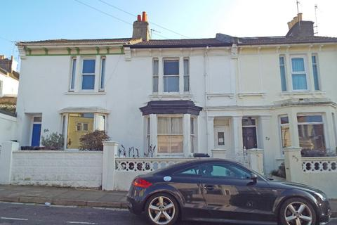 2 bedroom terraced house for sale - Lorne Road Brighton East Sussex BN1