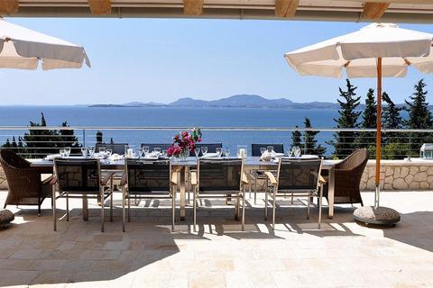 5 bedroom villa - Corfu, Greece