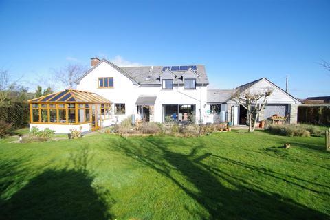 4 bedroom detached house for sale - Georgeham, Braunton