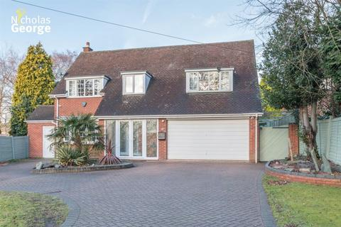 4 bedroom house to rent - Fox Hollies Rd,Walmley, Sutton Coldfield, B67 2RN