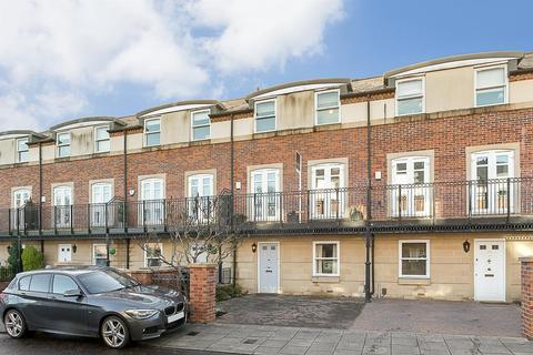 4 bedroom townhouse for sale - Grove Park Avenue, Gosforth, Newcastle upon Tyne