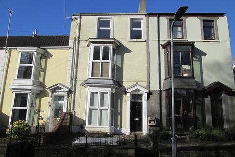 1 bedroom flat to rent - The Grove , Uplands, Swansea, City And County of Swansea.