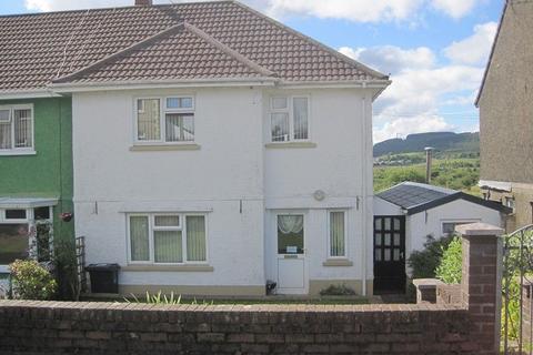 3 bedroom semi-detached house for sale - Brynawelon Coelbren, Neath, Neath Port Talbot.