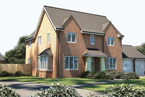 4 bedroom detached house for sale - Woodberry Copse, Woodberry Down Way, Lyme Regis, Dorset