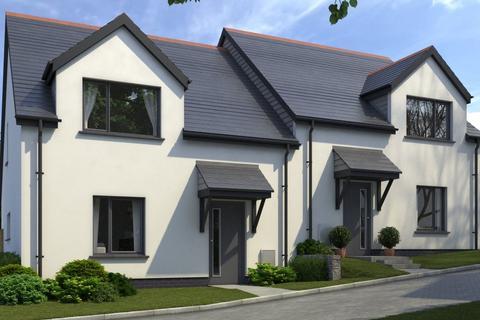 3 bedroom semi-detached house for sale - Penrose View, School Hill, Shortlanesend, Truro