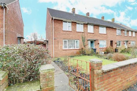 2 bedroom end of terrace house for sale - Hungerford Road, Brislington, Bristol