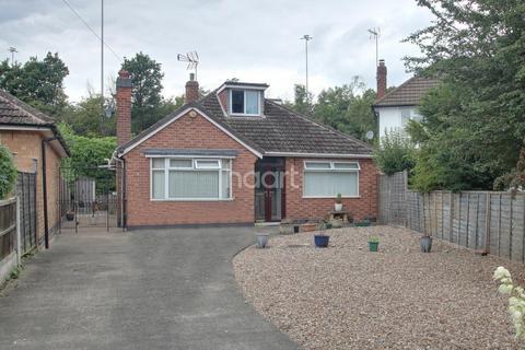 3 bedroom bungalow for sale - Bradbourne Avenue, Wilford, Nottinghamshire