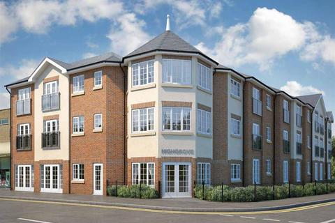 2 bedroom apartment for sale - HIGHGROVE, 242 High Road, Benfleet SS7 5LA