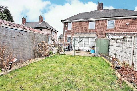 3 bedroom semi-detached house for sale - Buchanan Crescent, Parson Cross