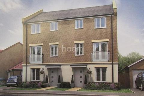 4 bedroom semi-detached house for sale - The Leominster, Hempsted, Peterborough