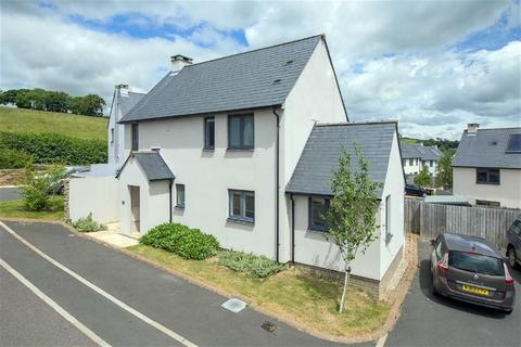 3 bedroom detached house for sale - Higher Moor, Avonwick, South Brent, Devon, TQ10