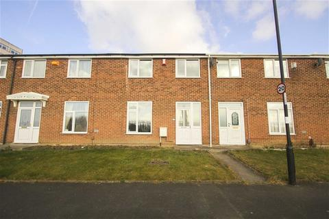 3 bedroom terraced house for sale - Betts Avenue, Newcastle Upon Tyne