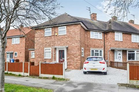 3 bedroom end of terrace house for sale - Barham Road, Hull, East Yorkshire, HU9