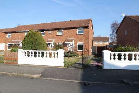 2 bedroom semi-detached house to rent - Lavender Way
