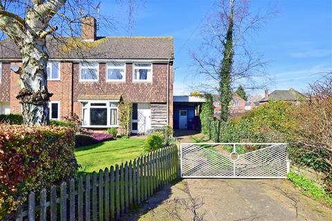 3 bedroom semi-detached house for sale - The Ridge, Kennington, Ashford, Kent