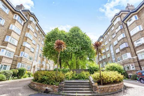 2 bedroom flat to rent - Streatham Court