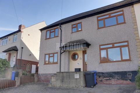 4 bedroom semi-detached house for sale - Old Park Avenue, Greenhill, Sheffield