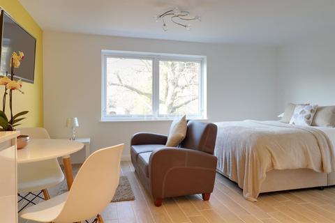 1 bedroom flat for sale - Alison Court