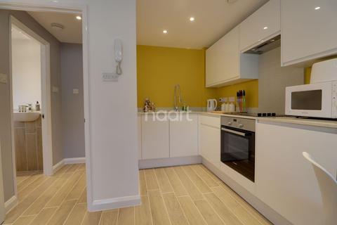 Studio for sale - Alison Court, Apsley Road, Clifton