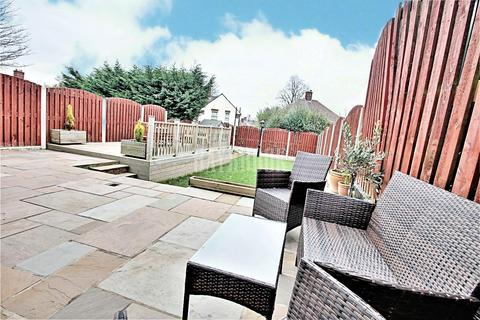 2 bedroom semi-detached house for sale - Westnall Road, Shiregreen