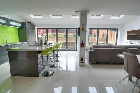 4 bedroom detached house for sale - Roseneath Avenue, Risepark, Nottingham