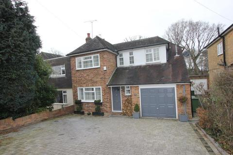 4 bedroom semi-detached house for sale - Perry Street, Billericay