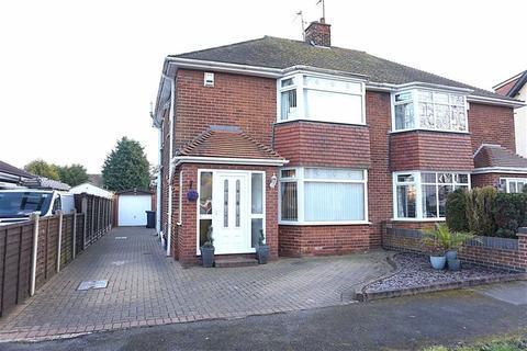 3 bedroom semi-detached house for sale - Lynton Avenue, West hull, Hull, HU4