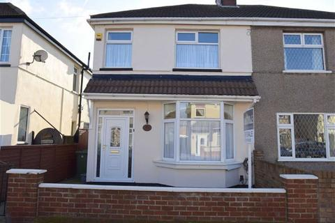 3 bedroom semi-detached house for sale - Tennyson Road, Cleethorpes, North East Lincolnshire